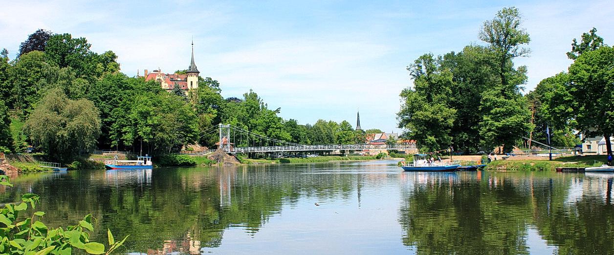 Schiffe Gattersburg