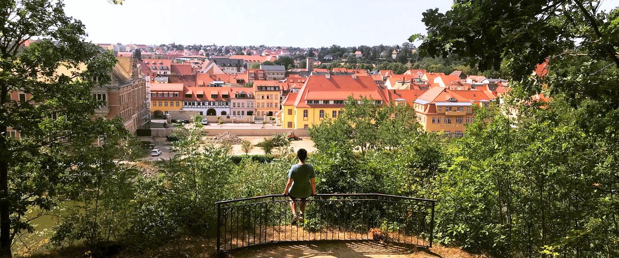 Stadtwaldplateau