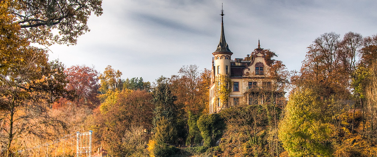 Herbst Gattersburg
