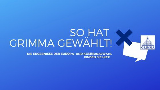 Wahl©Stadt Grimma