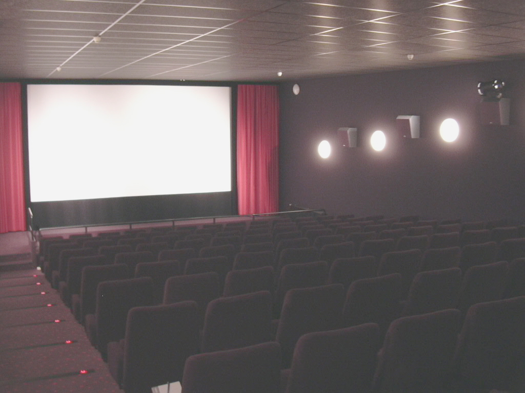 Central Theater Müllheim