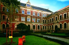 Gymnasiuam St. Augustin