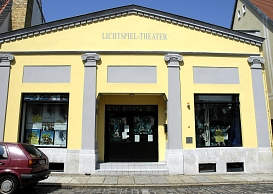 Central Theater©Stadt Grimma