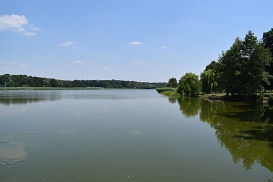 Rodaer See©Stadt Grimma
