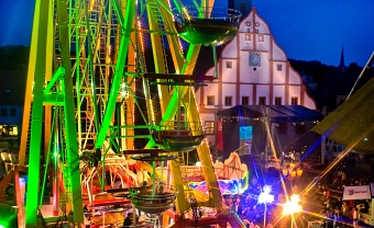 Grimma Stadtfest